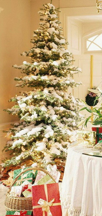 Christmas Tree Decorating Ideas_41