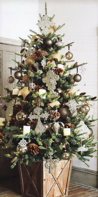 Christmas Tree Decorating Ideas_42