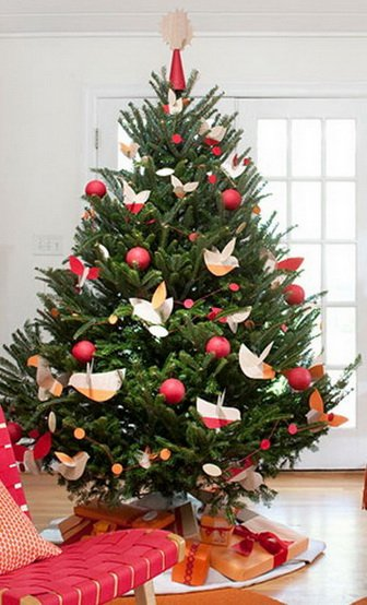 Christmas Tree Decorating Ideas_44