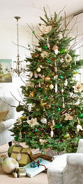Christmas Tree Decorating Ideas_48