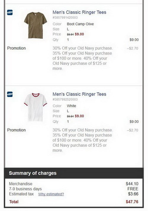Online Shopping Tricks And Tips To Save You Money