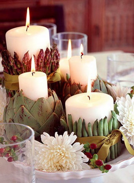 36 thanksgiving decorating ideas and traditional recipes Thanksgiving decorating ideas