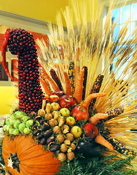 Thanksgiving Decorating Ideas_31