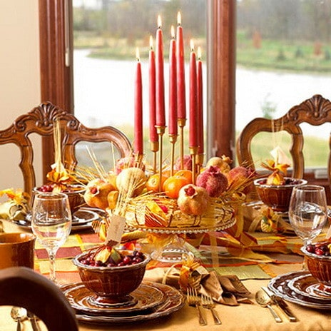 Thanksgiving Decorating Ideas_36