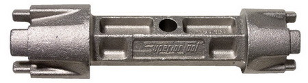 Tub Drain Wrench