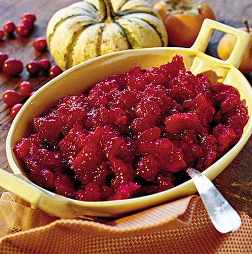 cranberry-apple-sauce