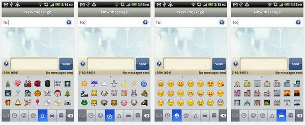 How To Use Emojis On Your Android Device Or Smartphone