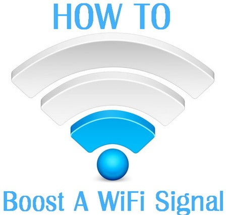 Boost WiFi Signal Without Hardware