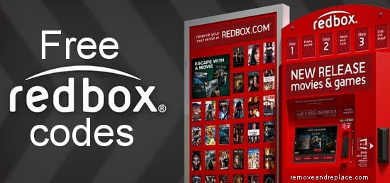 Complete list of all Redbox Promo Codes for December guaranteed! 22% off at Redbox, Take $ off at Redbox, $ off at Redbox, For full functionality of this site it 5/5(1).