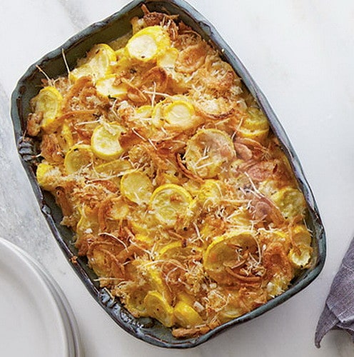 25 Thanksgiving Side Dish Ideas And Food Recipes
