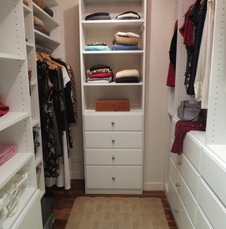 43 Organized Closet Ideas - Dream Closets_01