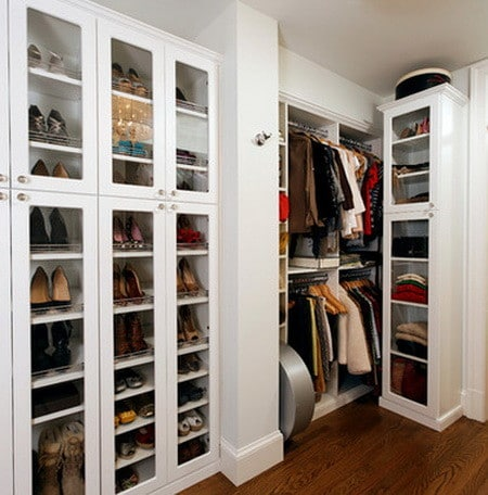43 Organized Closet Ideas - Dream Closets_07