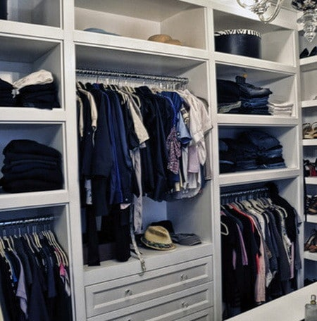... 43 Organized Closet Ideas   Dream Closets_09 ...