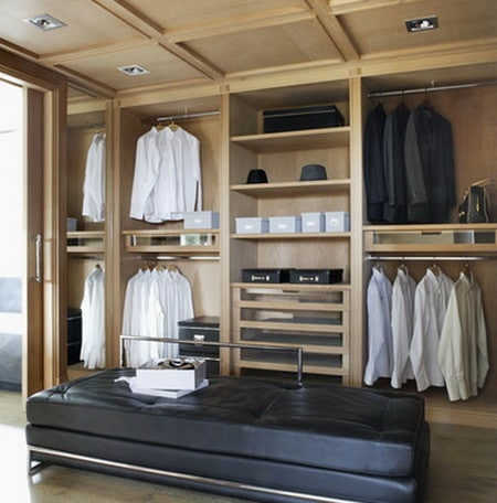 43 Organized Closet Ideas - Dream Closets_12