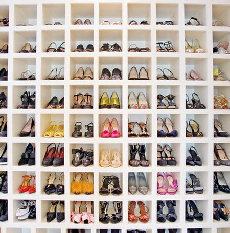 43 Organized Closet Ideas - Dream Closets_14