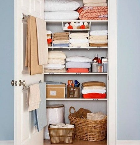 43 Organized Closet Ideas - Dream Closets_23