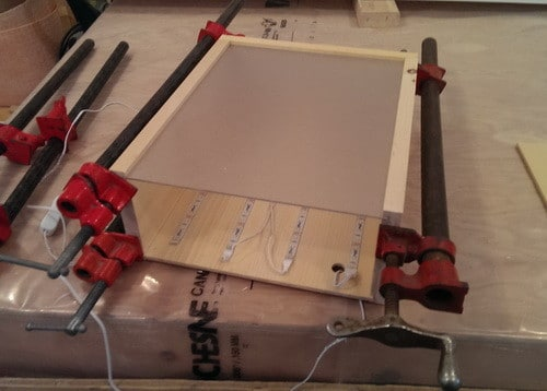 How To Build An LED Light Table_09