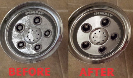 how to fix shower leaking shower head