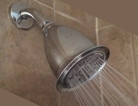 How To Fix A Leaky Shower Head Fast And Easy | RemoveandReplace.com