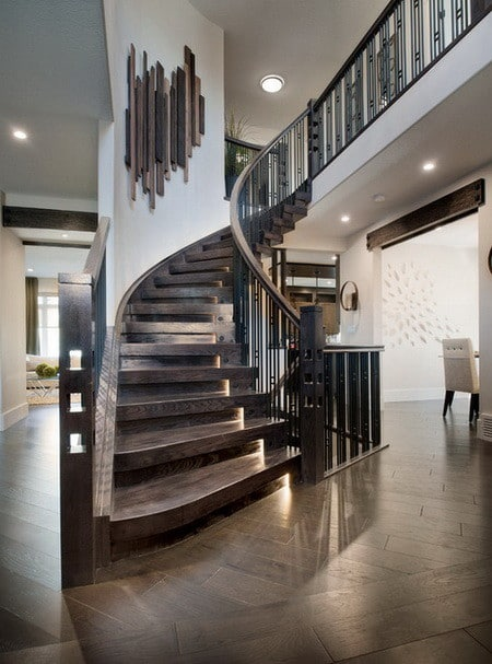 50 Amazing Staircase Ideas_03