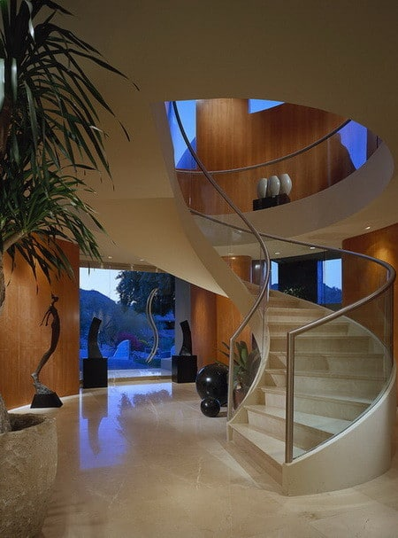 50 Amazing Staircase Ideas_07