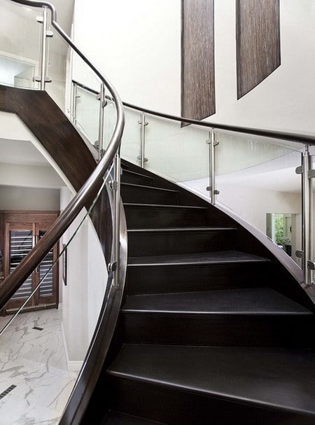 50 Amazing Staircase Ideas_08