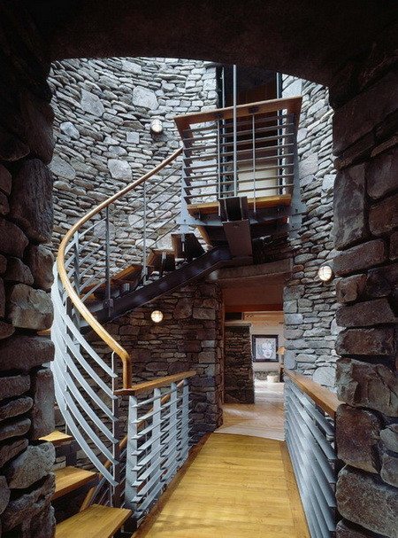 50 Amazing Staircase Ideas_10