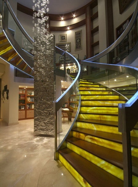 50 Amazing Staircase Ideas_12