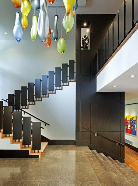50 Amazing Staircase Ideas_16