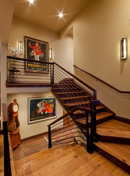 50 Amazing Staircase Ideas_23