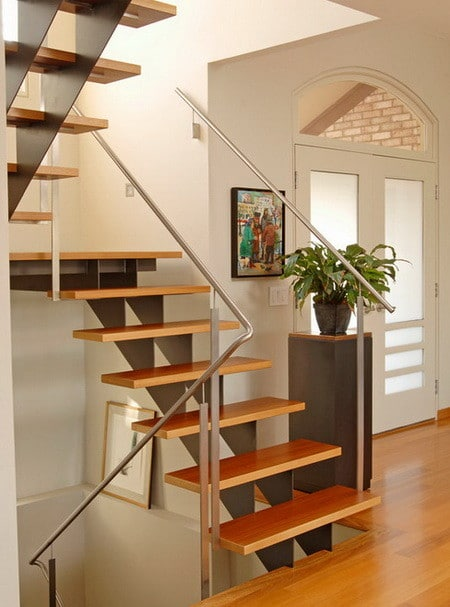 50 Amazing Staircase Ideas_24