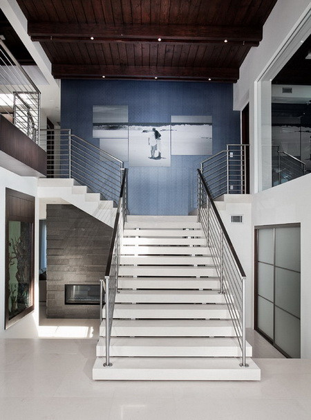 50 Amazing Staircase Ideas_25