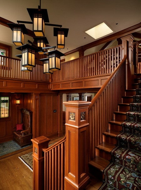 50 Amazing Staircase Ideas_26