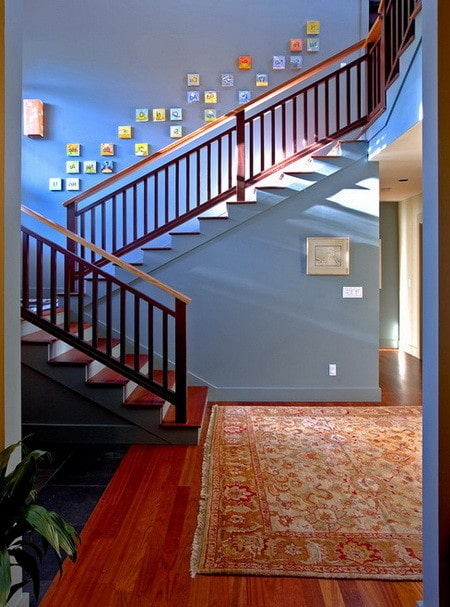 50 Amazing Staircase Ideas_28