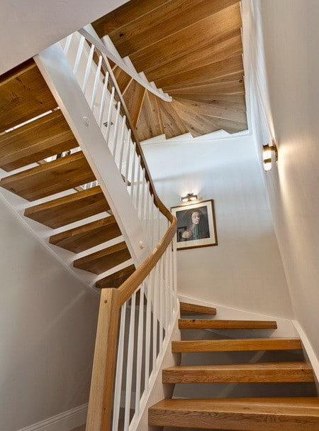 50 Amazing Staircase Ideas_29