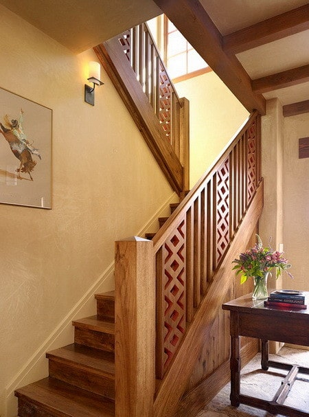 50 Amazing Staircase Ideas_35