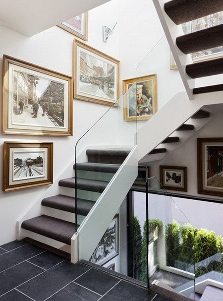 50 Amazing Staircase Ideas_36