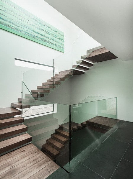 50 Amazing Staircase Ideas_37