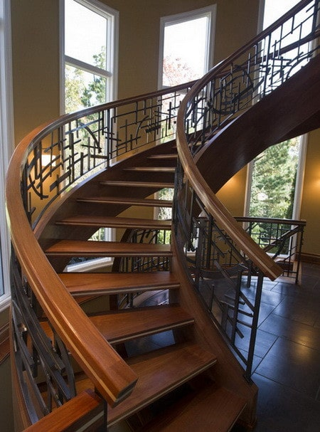 50 Amazing Staircase Ideas_42