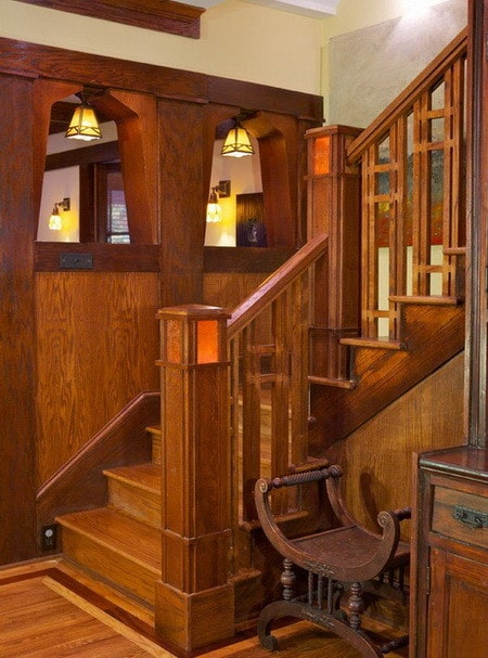 50 Amazing Staircase Ideas_43
