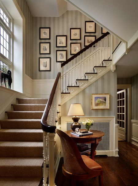 50 Amazing Staircase Ideas_44