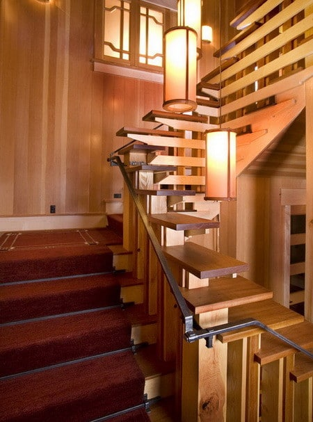 50 Amazing Staircase Ideas_45