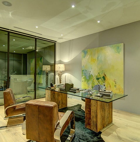 Home Office Design And Layout Ideas 09