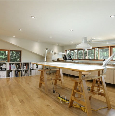 Home Office Design And Layout Ideas_23