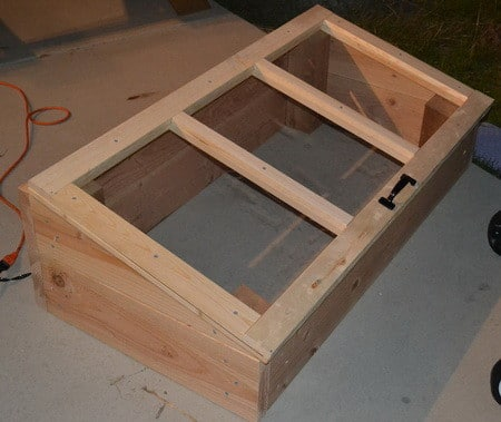 How To Build A Cold Frame_11