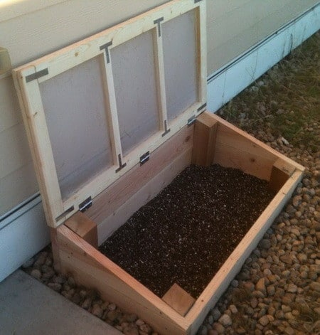 How To Build A Cold Frame_12
