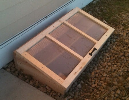 How To Build A Cold Frame_13