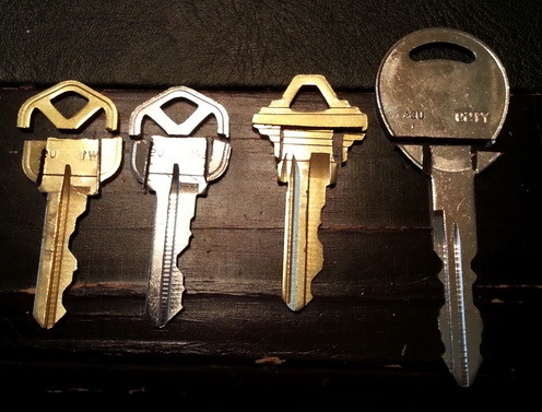 How To Reduce The Size Of Your Keys In Your Pocket_4