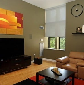 25 living room ideas on a budget 12 for Do it yourself living room ideas