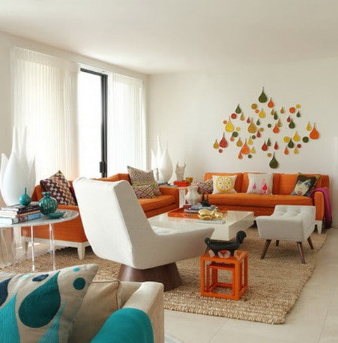 25 beautiful living room ideas on a budget